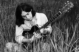 Scott Fagan, 1969