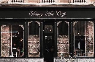 Victory Art Cafe