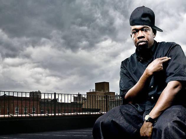 Gang Starr Foundation: Jeru The Damaja, Big Shug, Afu-Ra + Chevalien