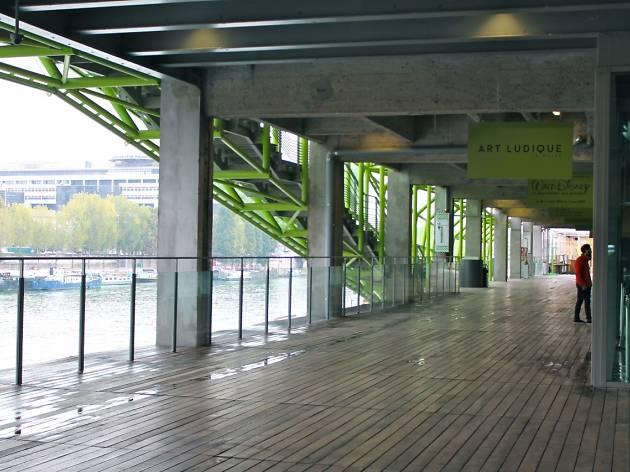 musée des arts ludiques