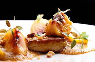 II Jornades Gastronòmiques del foie