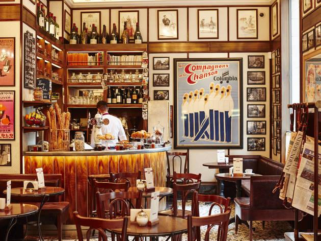 Brasserie Z 233 Del Restaurants In Piccadilly Circus London
