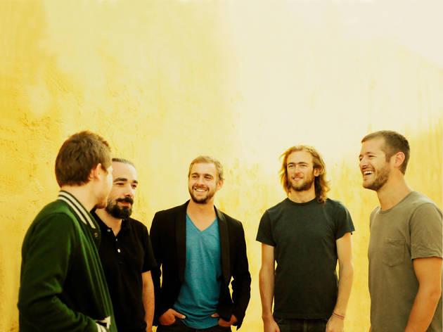 Marco Martins Quintet
