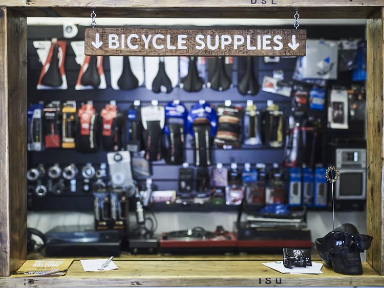 SBC Cycles