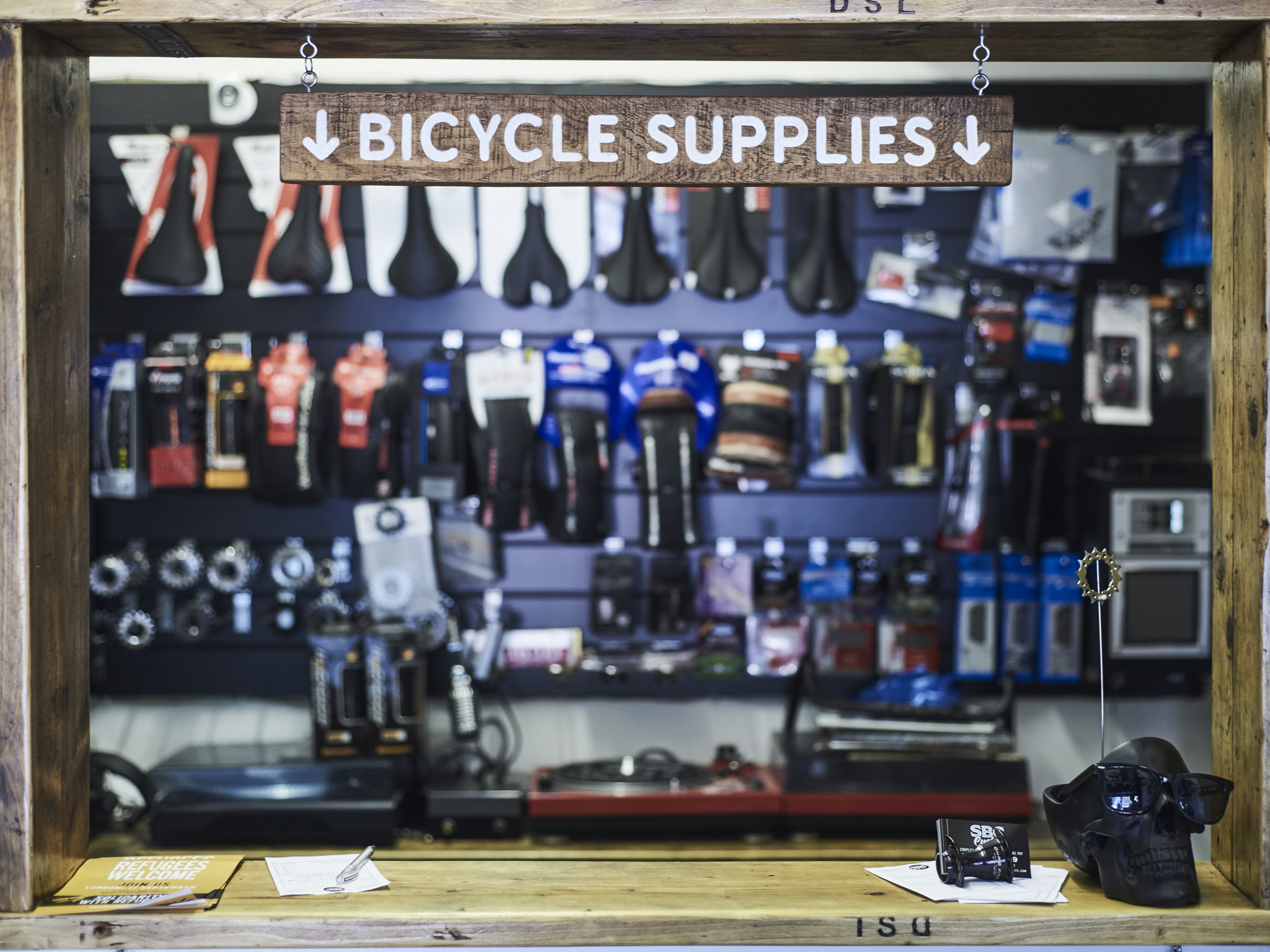 London's best bike shops