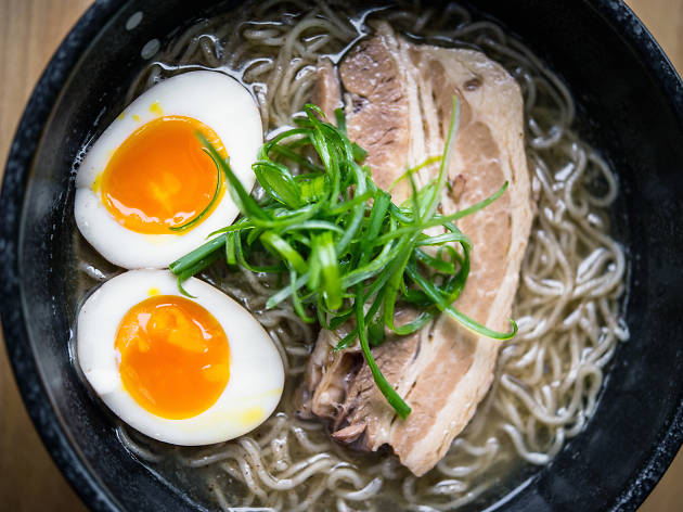 There are back-to-back ramen festivals in NYC next week