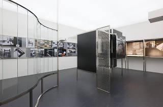 Raum der Gegenwart, Moholy-Nagy