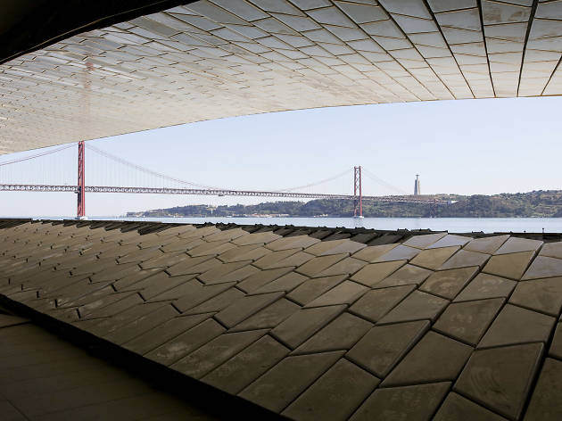 Museu de Arte, Arquitectura e Tecnologia – MAAT