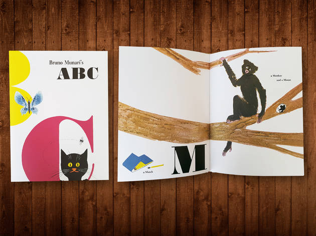 ABC (Bruno Munari)