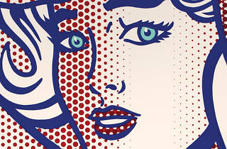 Late-Night Lichtenstein