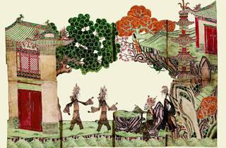 (Foto: Cortesía Museo Antiguo Colegio de San Ildefonso)