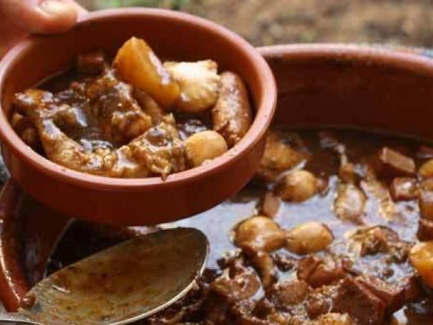 Jornades Gastronòmiques 'Es Niu'