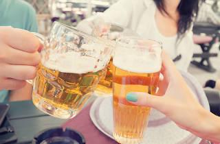 Mercadillu Secret de cerveses artesanes