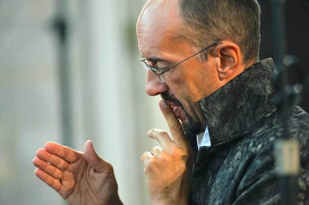 Festival Purcell: Le Concert Spirituel
