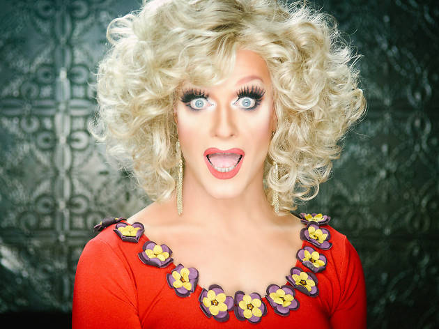 Midsumma announces a ripper first line-up at Arts Centre Melbourne