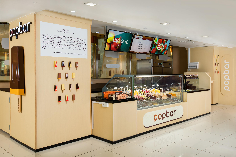 Popbar Singapore
