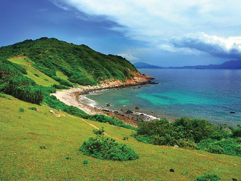 Tap Mun (Grass Island)