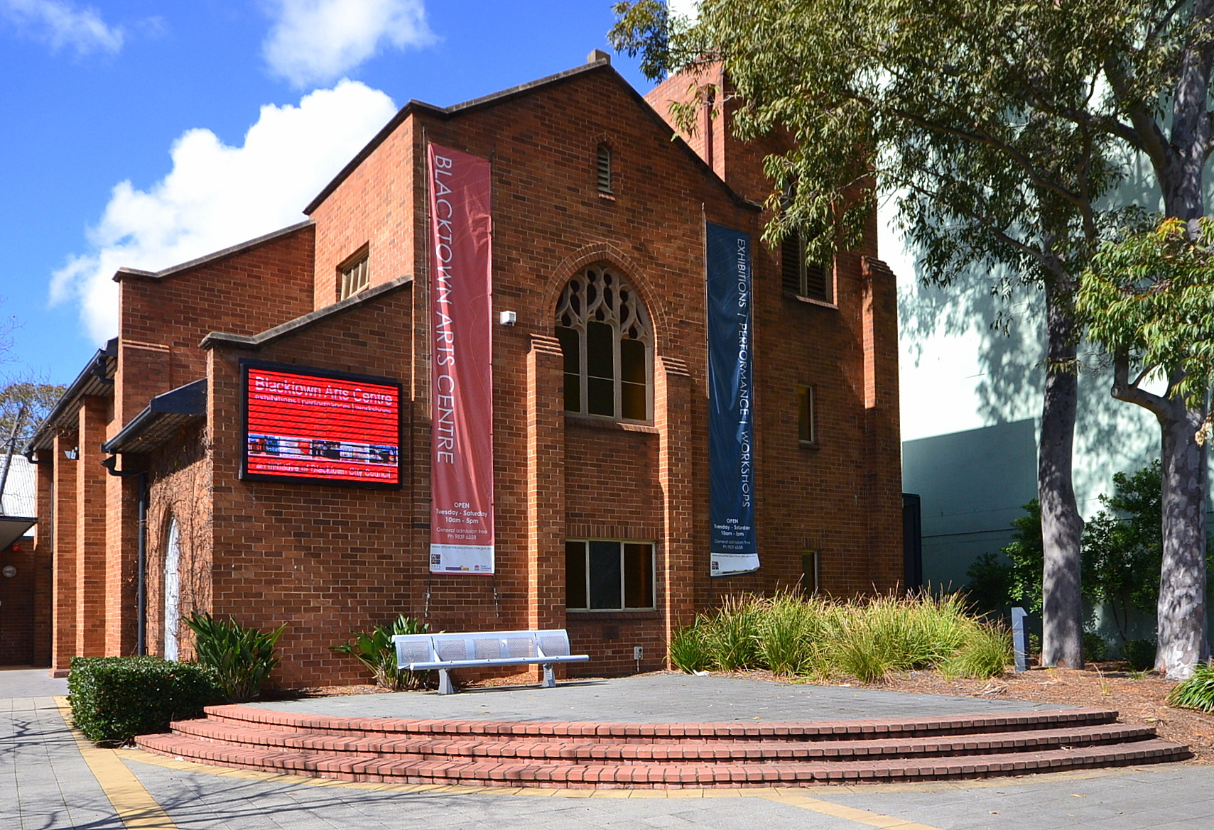 Blacktown Arts Centre