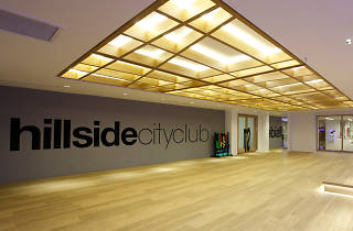 Hillside City Club Etiler