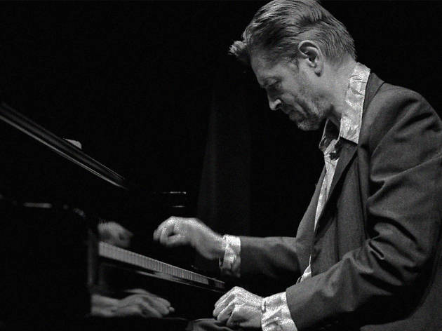 Nova Muzak, Güz #1: Alexander von Schlippenbach Trio