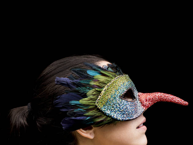 Conservation Couture: The Animal Ball Collection