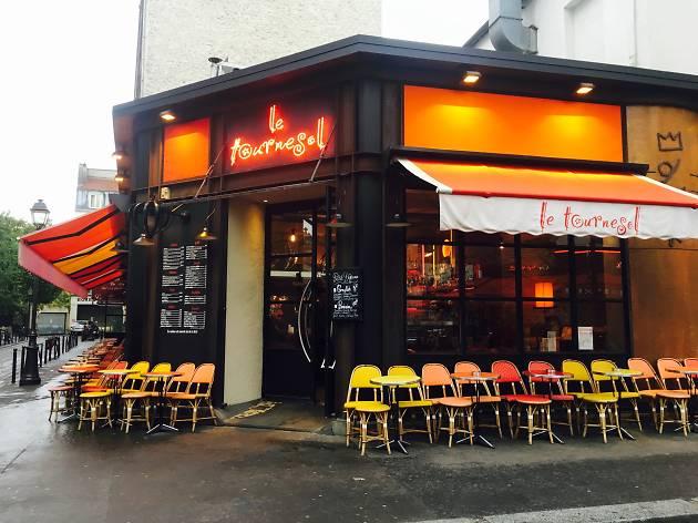 Café Tournesol
