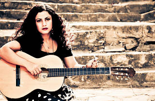 Emel Mathlouthi (Women of the Sun)