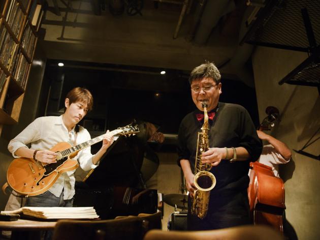 東京で行くべきジャズスポット6選