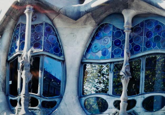 Nature & Architecture - Cindy Jeannon et Melba Levick