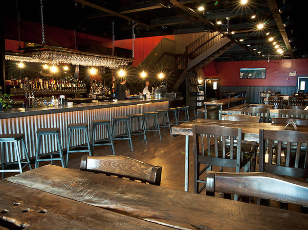 Alewife Taproom