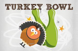 Schubas Turkey Bowl