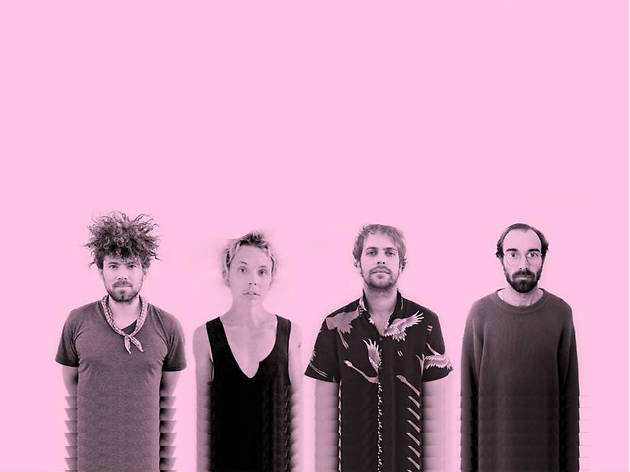Pond regresa a la CDMX