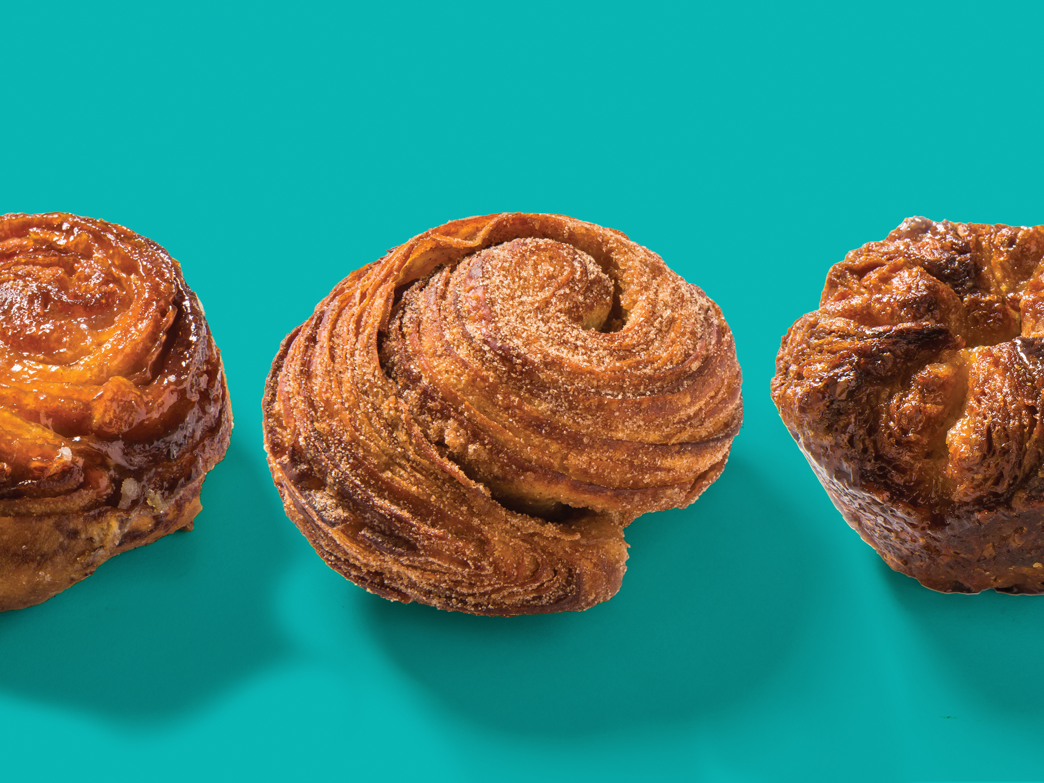 The best kouign amanns in Sydney