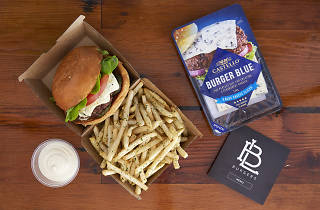 Castello Burger Blue Live Feed