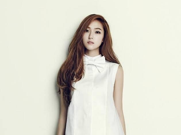 Jessica Jung Fan Meet