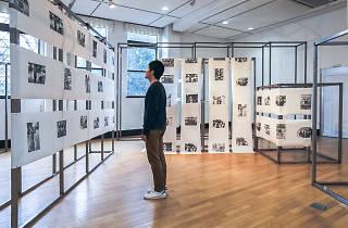 Robert Frank: Books and Films
