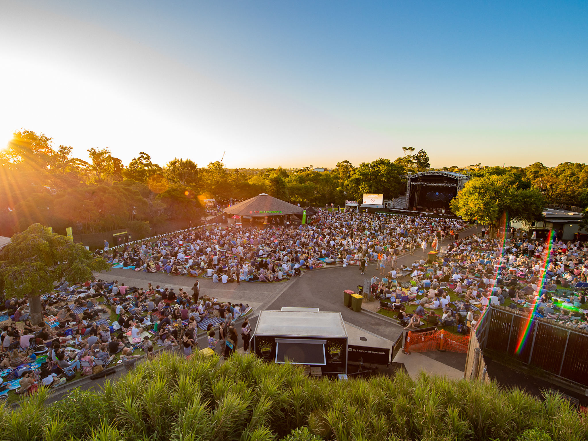 Melbourne Zoo Twilights announces a killer line-up