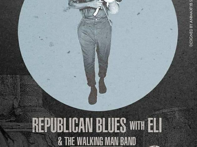 Concert: Republican Blues