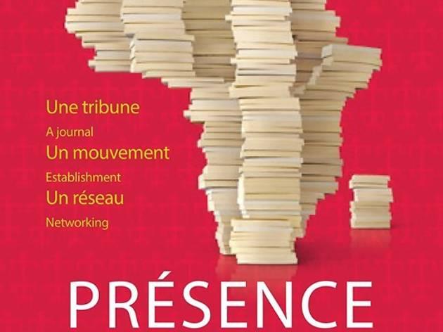 Exhibition: Présence africaine