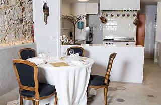 Uma nobook restaurants in dreta de l 39 eixample barcelona - Restaurant umo barcelona ...