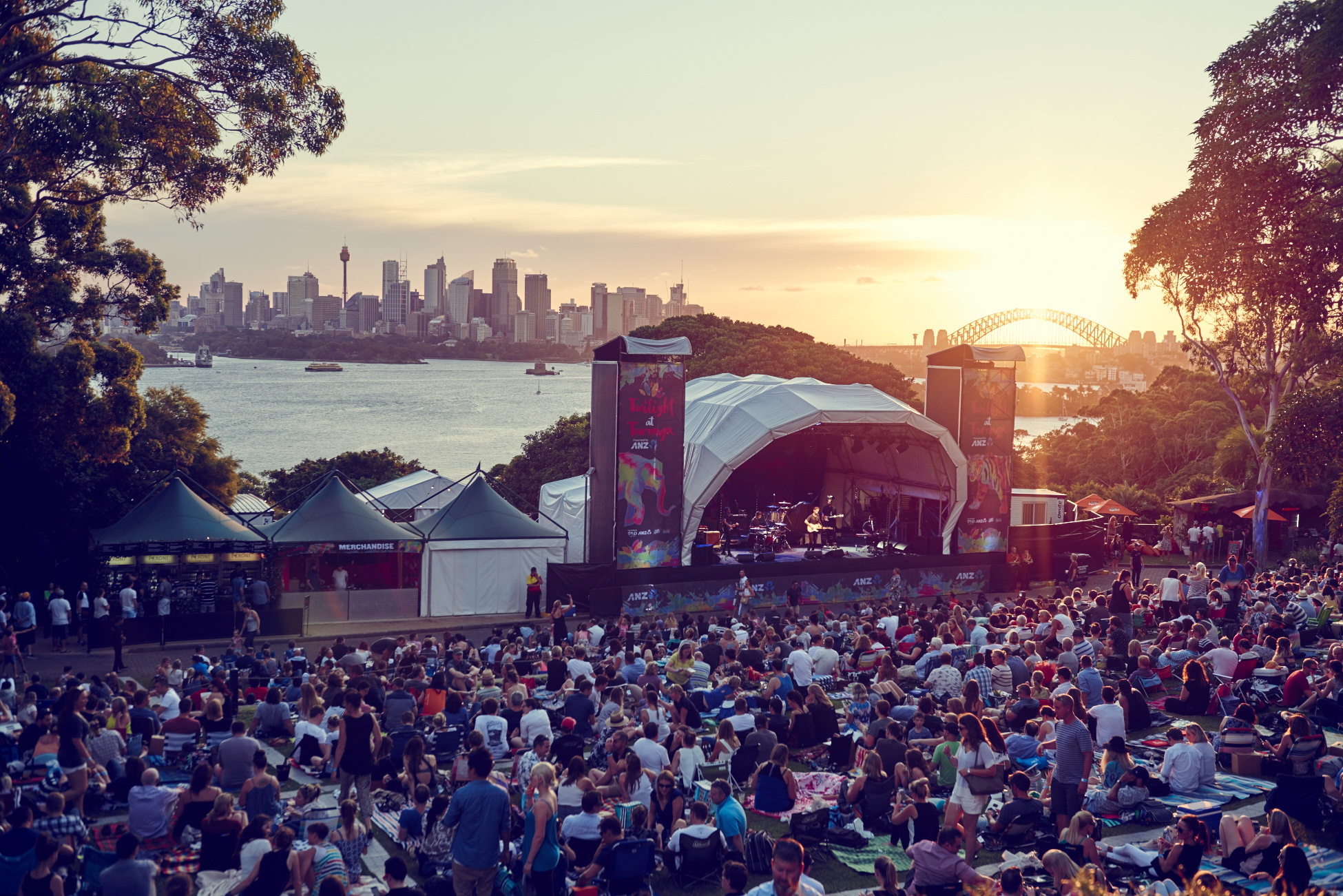 Twilight at Taronga announces a killer line-up