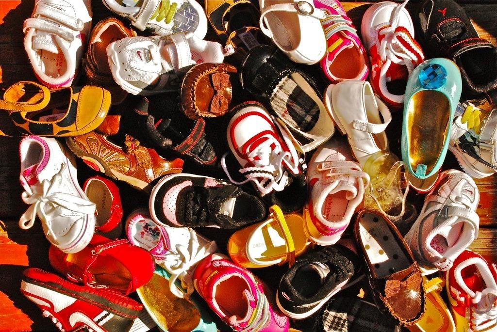 El Ràpid, un sabater sense follets