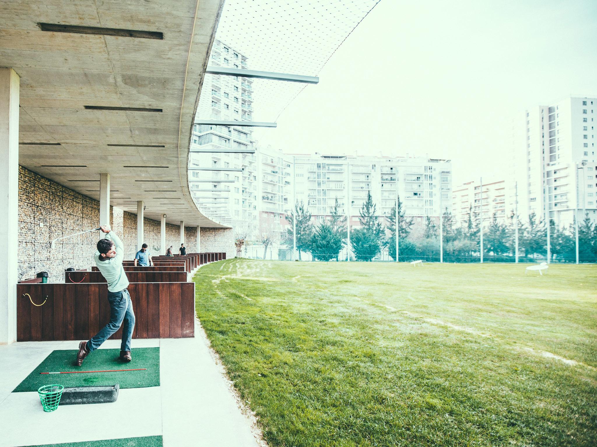 Coisas para fazer sozinho em Lisboa