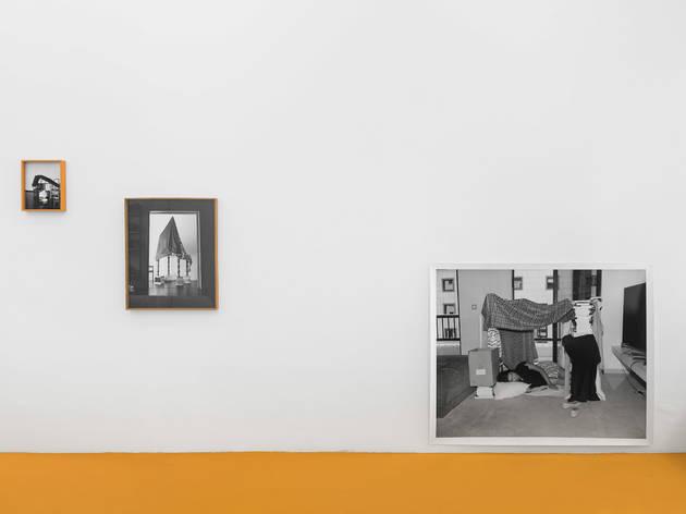 Frantic de Joanna Piotrowska na Galeria Madragoa