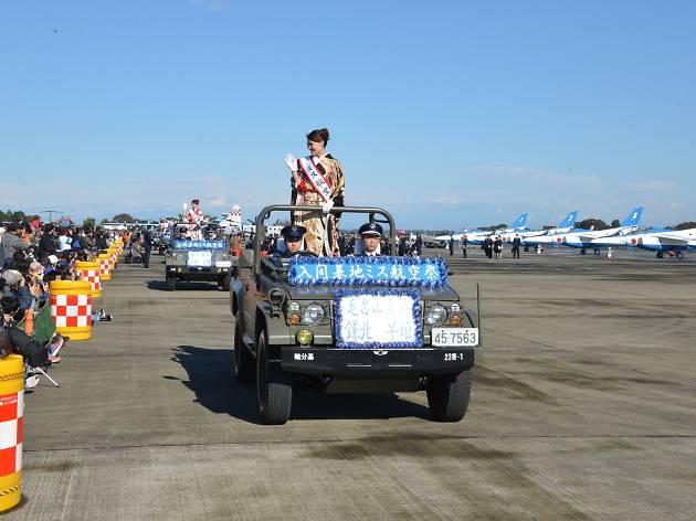 平成27年入間航空祭