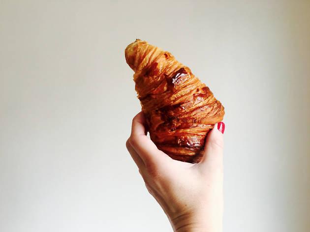 Pichard best croissants