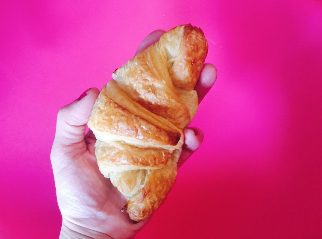 Gerard Mulot best croissants