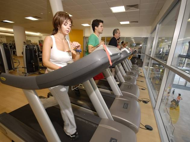 The best gyms in London