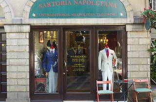 Sartoria Napoletana