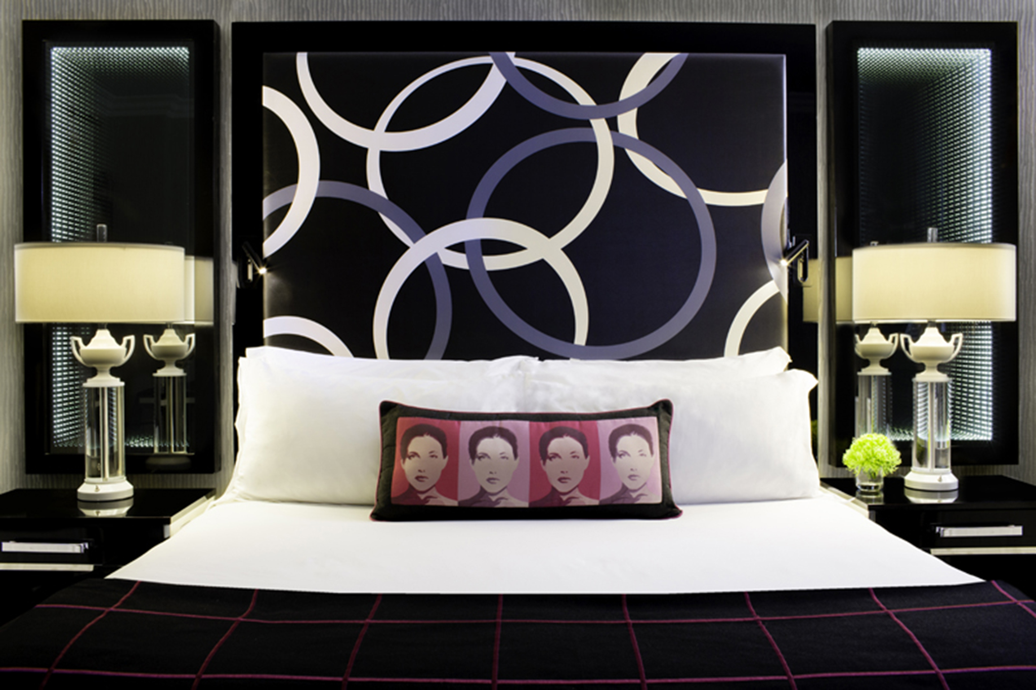 The Kimpton Muse Hotel